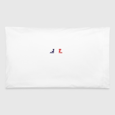 J4F' just for fun - Pillowcase