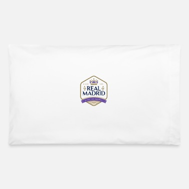 Crest crests - Pillowcase