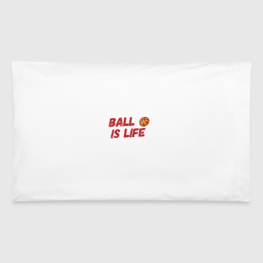 BALL IS LIFE BY SPECTRUM COLLECTIONS - Pillowcase