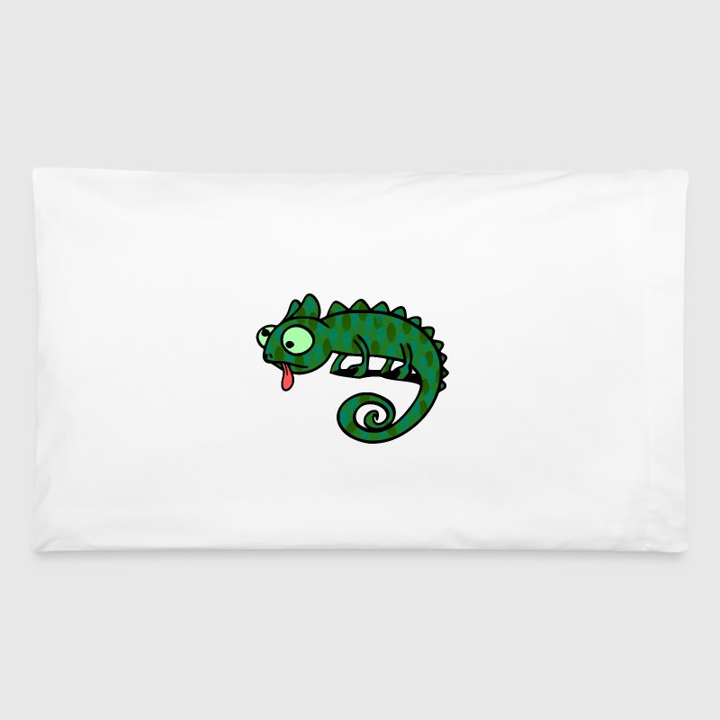 Chameleon - Pillowcase