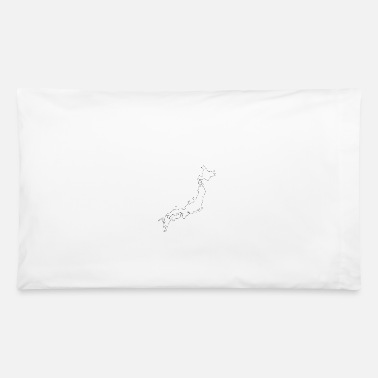 Japan Japan - Pillowcase