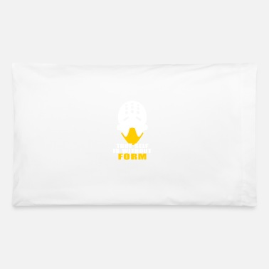 Form zenyatta true form is without form - Pillowcase