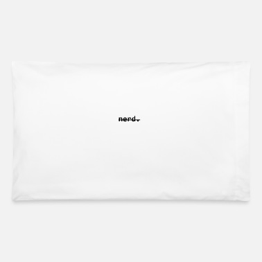 nerd - Pillowcase