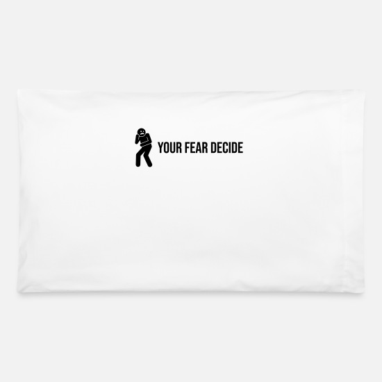 Cool Pillow Cases - Quotes. Awesome. Cool. Funny. Tumblr - Pillowcase 32'' x 20'' white