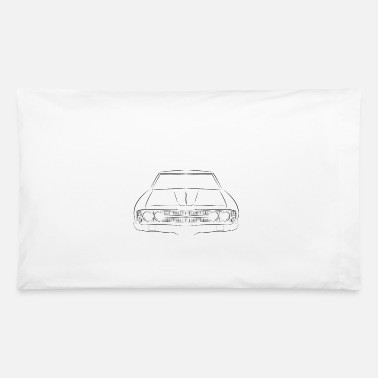 Gal 1969 500 - Pillowcase 32'' x 20''
