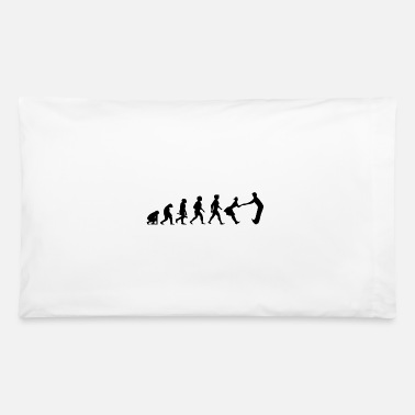 Evolution evolution - Pillowcase