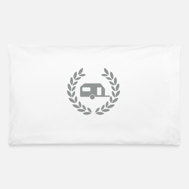 Vacanza trailer deluxe - Pillowcase 32'' x 20''