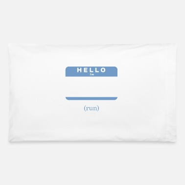 Tag Tag - Pillowcase