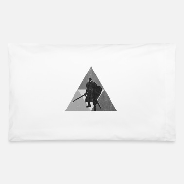 Knight Knight - Pillowcase 32'' x 20''