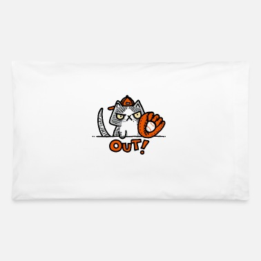 Out Out - Pillowcase