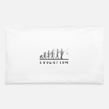 Evolution Evolution - Pillowcase 32'' x 20''