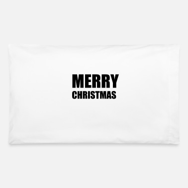 Merry MERRY - Pillowcase 32'' x 20''