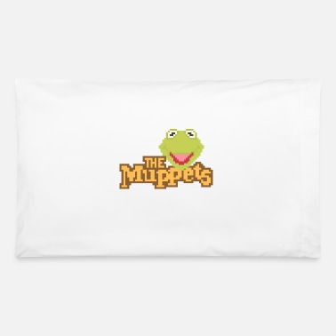 Kermit Kermit the Muppets - Pillowcase 32'' x 20''