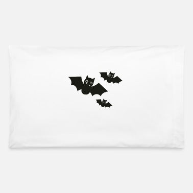 Group Sayings bat group - Pillowcase 32'' x 20''