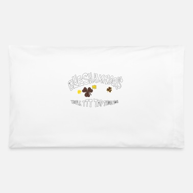 Album theBlueShamrocks Album TTT White - Pillowcase 32'' x 20''