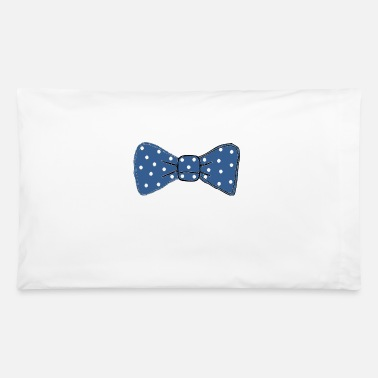 Bowties Funny cool bowtie - Pillowcase 32'' x 20''