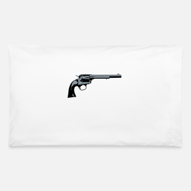 Revolver revolver - Pillowcase 32'' x 20''