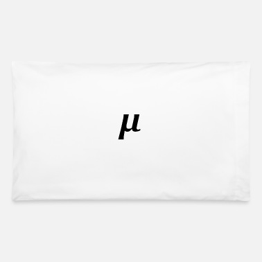 Emblem Emblem - Pillowcase