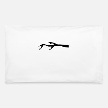 Branch Branch - Pillowcase 32'' x 20''