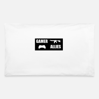 Wear GAMER WEAR - Pillowcase