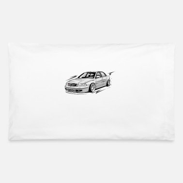 Carlovers s4 b5 - Pillowcase 32'' x 20''