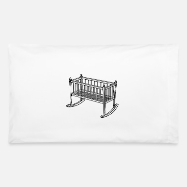 Bed baby bed - Pillowcase