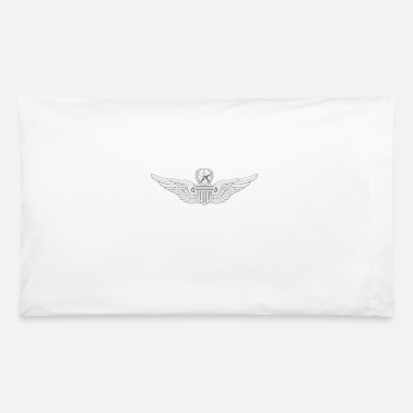 Army Aviation Army Master Aviator - Pillowcase 32'' x 20''