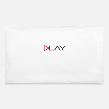 Play play - Pillowcase 32'' x 20''