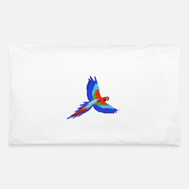 Bird bird - Pillowcase 32'' x 20''