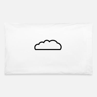 Cloud Cloud - Pillowcase