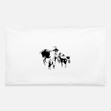Goat goat - Pillowcase