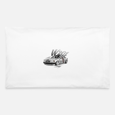 Carlovers w201 - Pillowcase 32'' x 20''
