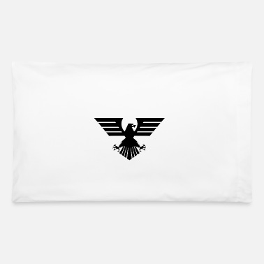 Eagle The Eagle - Pillowcase 32'' x 20''