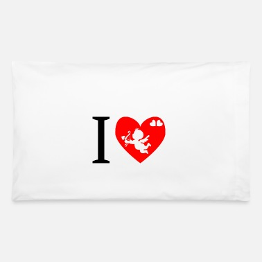 Cupid cupid - Pillowcase 32'' x 20''