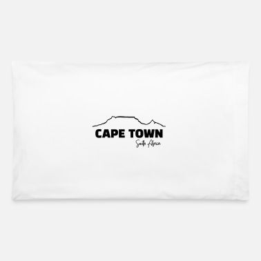 Cape Cape Town - Pillowcase 32'' x 20''