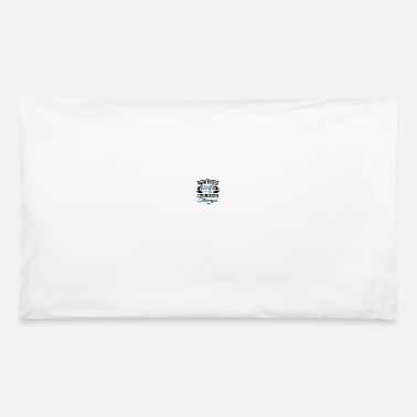 Oilfield OILFIELD: Oilfield Wife - Pillowcase 32'' x 20''