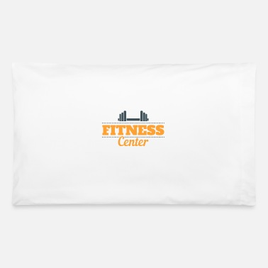 Fitness Center Fitness Center - Limited Edition - Pillowcase 32'' x 20''