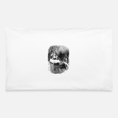 Tree Christmas Tree - Pillowcase 32'' x 20''