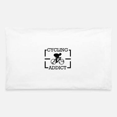 Cycling Cycling - Pillowcase 32'' x 20''
