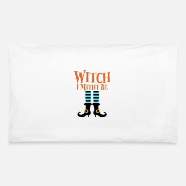 Witch Witch Witches - Pillowcase