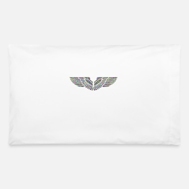 Wing Wings - Pillowcase 32'' x 20''