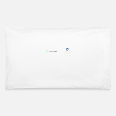 Slaves Im not a Slave - Pillowcase 32'' x 20''