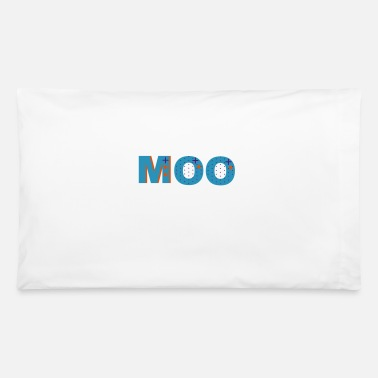 Moo Moo - Pillowcase 32'' x 20''