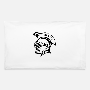 Knights knight - Pillowcase 32'' x 20''