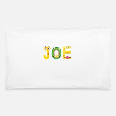 Joe Joe - Pillowcase 32'' x 20''