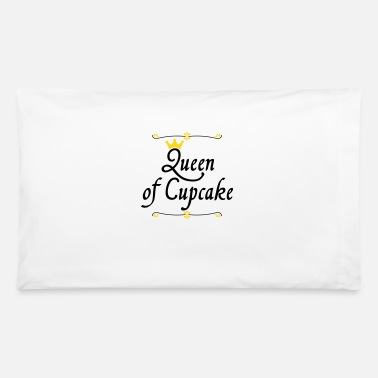 Cupcake Cupcake - Pillowcase 32'' x 20''