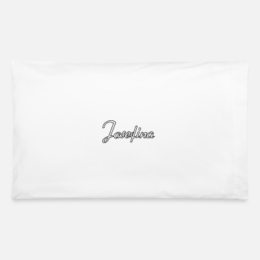 Josefina Team Josefina - Pillowcase 32'' x 20''