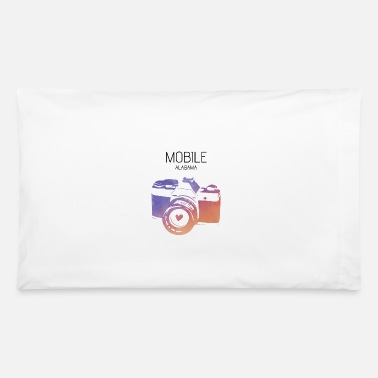 Mobile Camera Mobile - Pillowcase 32'' x 20''