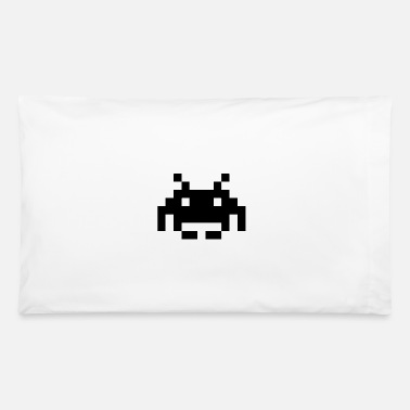 Video 80s Video Games - Pillowcase 32'' x 20''