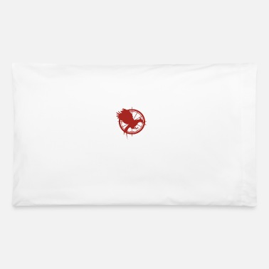 Hunger Hunger gamer - Pillowcase